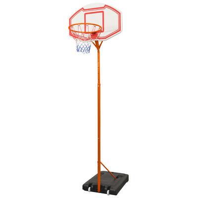 vidaXL Ensemble de panier de basket-ball 305 cm