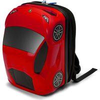 Ridaz Sac à dos pour enfants Lamborghini Huracan Rouge