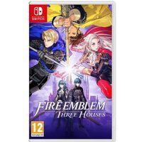 Fire Emblem Three Houses Switch Jeu Action-aventure 12 Ans Et Plus