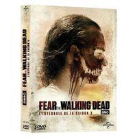 Fear the Walking Dead Saison 3 DVD