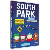South Park Saison 18 DVD