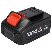 YATO Batterie Li-Ion 3,0Ah 18V