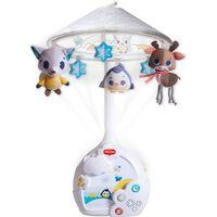 Tiny Love Mobile pour bébés 3-en-1 Magical Night Polar Wonders