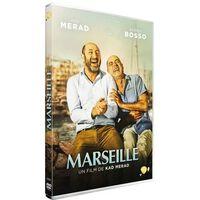 Marseille DVD