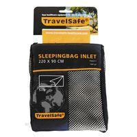 Sac à viande rectangulaire en soie Travelsafe TS0311