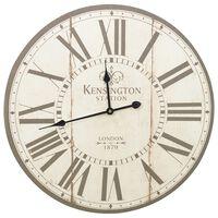 vidaXL Horloge murale vintage Londres 60 cm