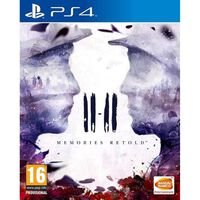 11 11 Memories Retold PS4