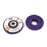 Disque abrasif propre hbm 115 mm extra durable
