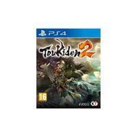 Toukiden 2 Jeu PS4