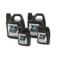 huile de boîte de vitesses hbm 1 litre iso vg 68