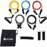 Pure2Improve Ensemble de tubes d'exercice