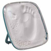 Baby Art Hello Baby Kit d'empreintes de pieds Galactic Vert 3601091900