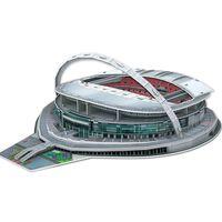Nanostad Jeu de puzzle 3D 89 pcs England Wembley Stadium