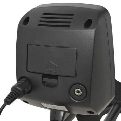 vidaXL Détecteur de métaux avec voyant LED 300 cm