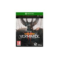 Warhammer Vermintide 2 Deluxe Edition Jeu Xbox One