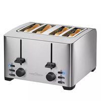 ProfiCook Grille-pain PC-TA 1073 1500 W