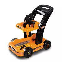 Beta Tools Chariot à outils de jouet 9547T Plastique 095470100