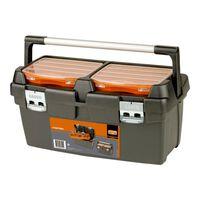 BAHCO Boîte à outils rigide 37 L 4750PTB60