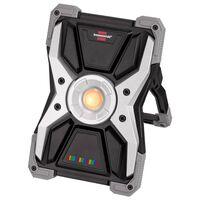 Brennenstuhl Projecteur mobile à LED rechargeable RUFUS 30 W 15CRI 96