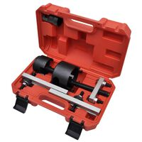 vidaXL Kit d'outils d'installation et extraction d'embrayage Audi, VW