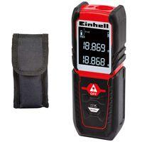 Einhell Mesureur laser de distance TC-LD 25 Rouge