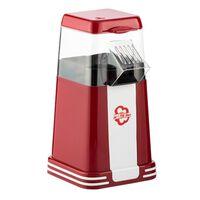 Machine À Pop-corn À Air Chaud - Rouge