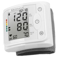 Medisana Tensiomètre de poignet BW 320 Blanc