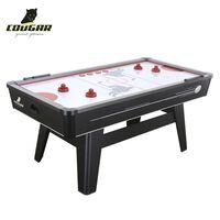 Cougar Table de hockey à coussin d'air