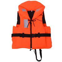 vidaXL Aide à la flottabilité 100 N 60-70 kg