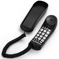 Profoon Téléphone fixe compact TX-105