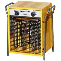 Radiateur soufflant électrique Master B5EPB 510 m³/h