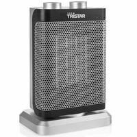Tristar Radiateur oscillant KA-5065 PTC Céramique 1500 W