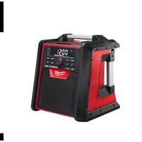Radio de chantier MILWAUKEE M18 RC-0 - sans batterie ni chargeur 49334