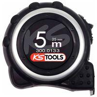 KS Tools Mètre ruban 5 m 300.0133
