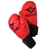 Angel Sports Gants de boxe