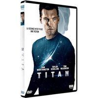 Titan Dvd Jeu Action-aventure Ans Et Plus