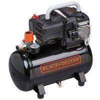 BLACK+DECKER Compresseur à air 12 L 230 V