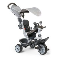 Smoby Tricycle 3 en 1 Baby Driver
