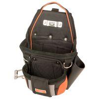 BAHCO Sac universel pour ceinture à outils Noir 4750-UP-2