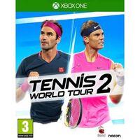 Tennis World Tour 2 Jeu Xbox One