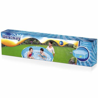 Bestway Piscine My First Frame Pool 152 cm