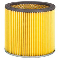 Einhell Filtre plissé pour aspirateur humide et sec
