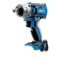 Draper Tools Clé à chocs sans balais D20 20V 250Nm