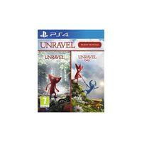 Pack Unravel jeu PS4