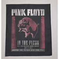 Pink Floyd - In the Flesh PATCH 36*40 cm