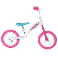 """Dino Bikes Vélo d'équilibre Unicorn Rose 10"""""""