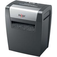 Rexel Déchiqueteuse de papier Momentum X406 P4