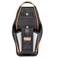 BAHCO Étui de ceinture pour perceuse Noir 4750-DHO-3