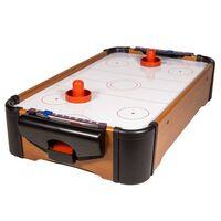 Van der Meulen Jeu de hockey de dessus de table 51x30,5x10 cm
