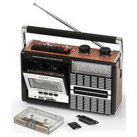 Ricatech Radio/enregistreur années 80' PR85